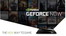 اعلان Nvidia عن خدمة GeForce Now لتأجير الالعاب عن طريق بثها مباشرة