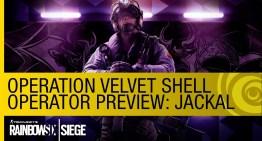 الكشف عن أول Operator جديد ف تحديث Velvet Shell القادم لـRainbow Six