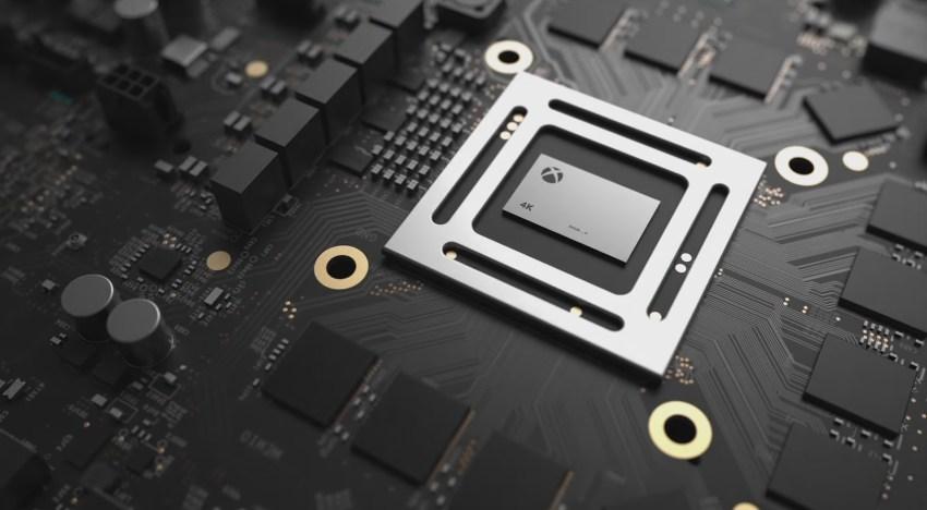 رئيس Xbox يعلنها لا تقوموا بشراء الـXbox Scorpio مسبقا لحد ما نعرض لعب شغالة عليه