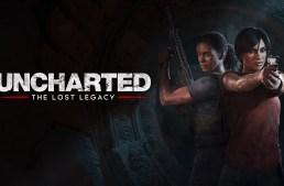 عرض جيمبلاي جديد من Uncharted: The Lost Legacy من مؤتمر #بلايستيشن_E3