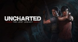 الكشف عن عدوك في Uncharted: The Lost Legacy