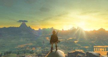 طلبات توظيف من شركة Nintendo تلمح لجزء جديد من سلسلة Legend of Zelda