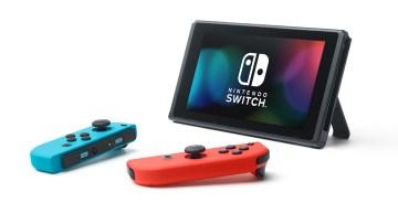 مبيعات Nintendo Switch في أمريكا تتعدى الـ900 ألف في مارس و Zelda تصل لـ1.3 مليون