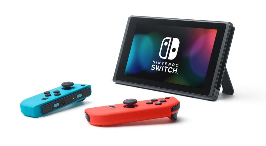 شركة Nintendo تخطط لدعم الـ Switch لمدة 6 سنين