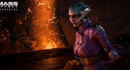 المهمات الجانبية في Mass Effect Andromeda ليها دور و معني كبير في اللعبة و متأثرة بـThe Witcher 3