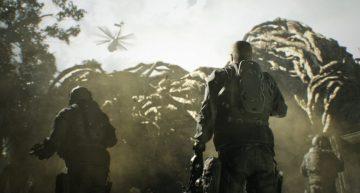 صور جديدة من اضافة Not A Hero للعبة Resident Evil 7 و رجوع شخصية قديمة من السلسلة