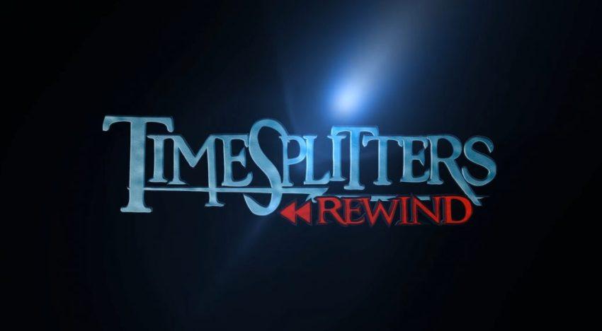 تحديد معاد نزول Remake لعبة TimeSplitters المعروف بأسم Rewind