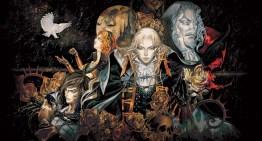 العرض الاول لمسلسل Castlevania التلفزيوني من انتاج Netflix