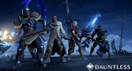 تحديد متطلبات تشغيل لعبة Dauntless الشبيه بـMonster Hunter علي الـPC