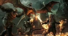 استعراض العالم المفتوح و طرق غزوه في لعبة Shadow of War