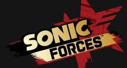 الكشف عن Sonic Forces رسميا وأول عرض Gameplay