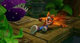 فيديو جديد لمرحلة Future Frenzy من Crash Bandicoot N.Sane Trilogy