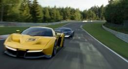 اصدار ديمو لفترة محدودة للسماح بتجربة لعبة Gran Turismo Sport