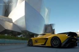 لا يوجد خطط في الوقت الحالي لاصدار سابع من سلسلة Gran Turismo