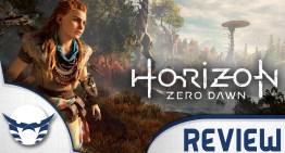 مراجعة Horizon Zero Dawn