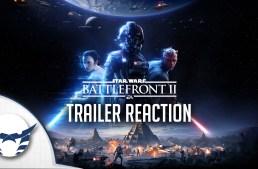 فيديو – رأيي و انطباعي عن اول عرض لـStar Wars Battlefront 2