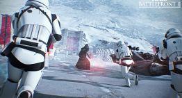 لعبة Star Wars Battlefront 2 ستقدم ثلاثة اضعاف محتوي الجزء الاول