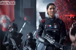 عرض اطلاق Star Wars Battlefront 2