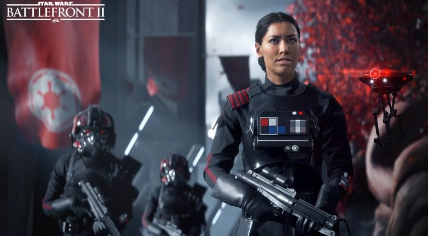 معلومات جديدة عن جانب القصة في Star Wars Battlefront II من خلال فيديو يوميات تطوير للعبة