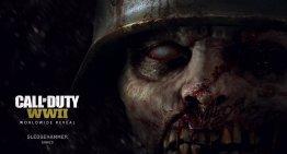 الكشف الرسمي عن Call of Duty: WW2 Zombies سوف يكون خلال Comic-Con 2017