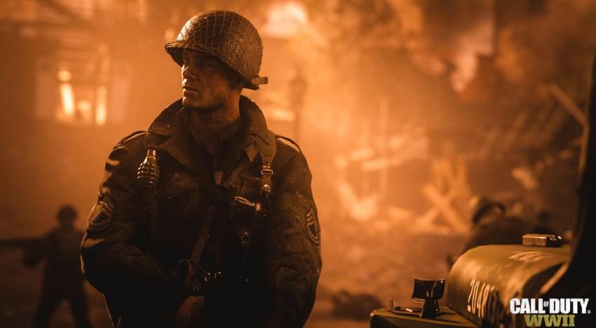 لعبة Call of Duty القادمة ستركز بشكل كبير على سينمائية عرض القصة