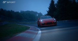 تحديد موعد اصدار Gran Turismo Sport اخيرا