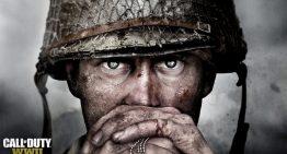 الكشف عن العرض الأول, موعد اصدار و تفاصيل عن Call Of Duty: WW2