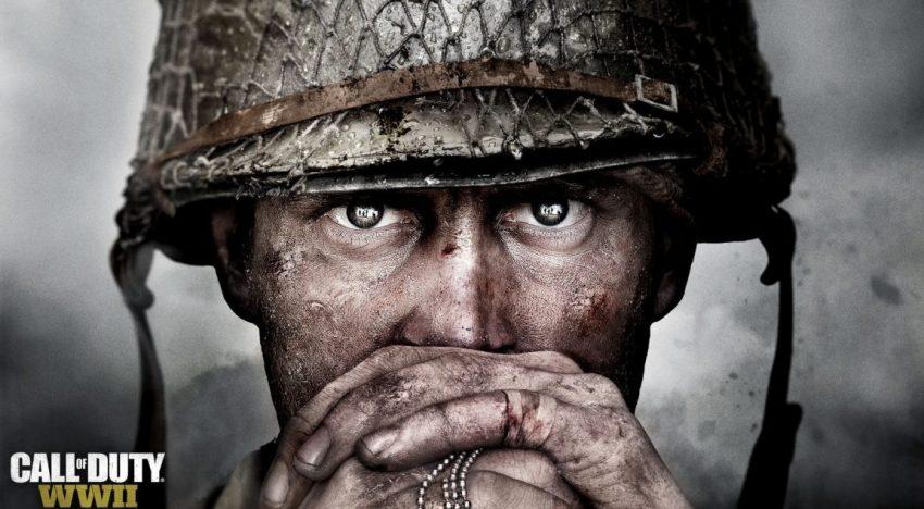 تسريب صور من داخل لعبة Call of Duty WWII و بعض التفاصيل عن اللعبة