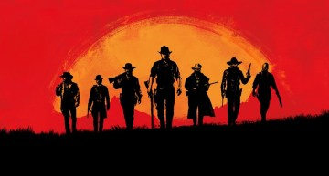إشاعة: موقع مكسيكي يسرب موعد إطلاق Red Dead Redemption 2