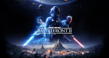 فتح جميع الـ Heroes و المركبات في لعبة Star Wars Battlefront 2 لكل اللاعبين