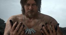 Hideo Kojima يقدم تحديث رسمي عن تطوير Death Stranding و يتحدث عن شخصية Norman Reedus