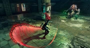تحسن واضح في مستوي Darksiders 3 في عرض Gameplay جديد لها