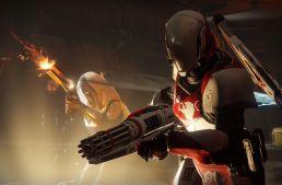 الاعلان عن خطة دعم لعبة Destiny 2 في شهر سبتمبر