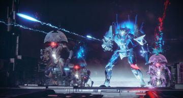 تحديد موعد بداية الـ Leviathan Raid في لعبة Destiny 2 علي الـPC