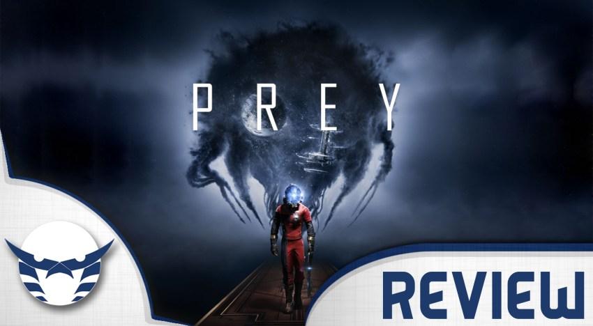 مراجعة Prey
