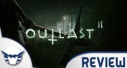 مراجعة Outlast 2