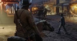 تفاصيل جديدة رسمية عن الـ Gameplay في لعبة Red Dead Redemption 2