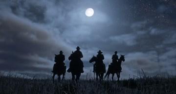Ubisoft سعداء بتأجيل Red Dead Redemption 2