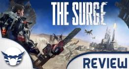 مراجعة The Surge