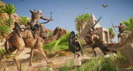 مخرج Assassin's Creed Origins يوضح اذا كانت اللعبة تحتوي علي نظام Loot Boxes ام لا