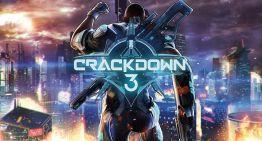 الكشف عن شخصية جديدة في Crackdown 3