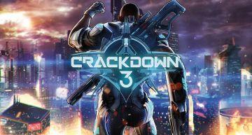 تأجيل لعبة Crackdown 3 لسنة 2018