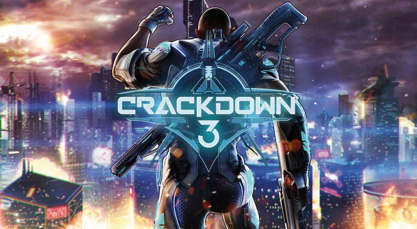 فيديو جديد لـCrackdown 3 يستعرض القدرات الجديدة