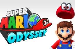 الكشف عن موعد اصدار Super Mario Odyssey خلال Nintendo E3