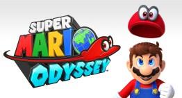 لعبة Super Mario Odyssey لن تحتوي علي شاشة Game Over