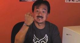 مؤسس سلسلة Final Fantasy سوف يكشف عن لعبة جديدة الأسبوع القادم