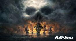 الكشف عن لعبة لمعارك القراصنة البحرية من انتاج ubisoft بأسم Skull and Bones