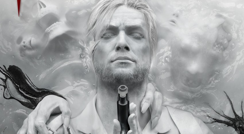 الاعلان عن The Evil Within 2 خلال مؤتمر Bethesda في E3 2017