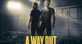 الكشف عن A Way Out من مطوري Brothers: A Tale of Two Sons