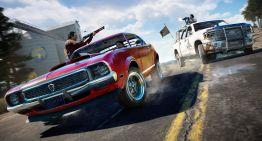 فيديو جديد للعبة Far Cry 5 عن منطقة اللعبة المتأثرة بولاية Montana